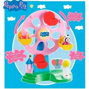 Peppa Roda Gigante