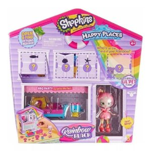 Shopkins Casinha Surpresa