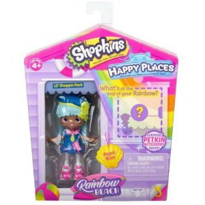 Shopkins Mini Kit Raibown