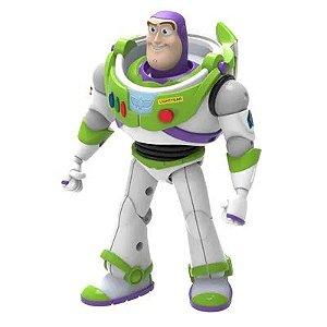 Boneco Buzz Lightyear Sem Som