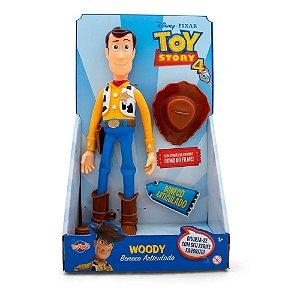 Boneco Woody Sem Som