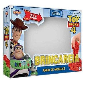 Areia de modelar Brincareia Toy Story 4 - Caixa Grande