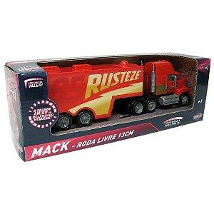 Caminhão Mack Roda Livre