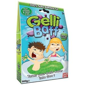 Gelli Baff 1 Use Mexed Colours