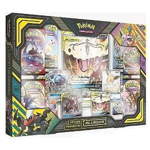 Pokemon Box Poderes de Aliados