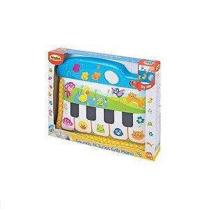 Piano de Berço com Melodias Winfun