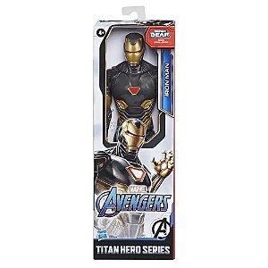 Avengers Blast Gear Homem de Ferro Dourado