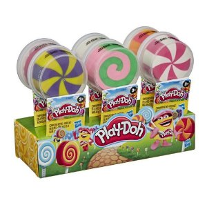 Play Doh Pirulitos Sortidos