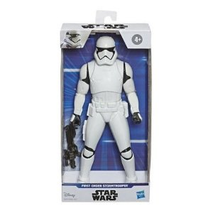 Star Wars Figura Olympus Sort
