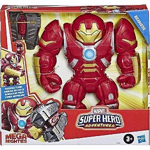 Playskol Super Hero Mightie Hulkbuster