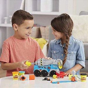 Play Doh Wheels Caminhão de Cimento