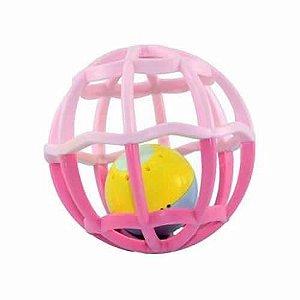 Baby Ball Luz e Som