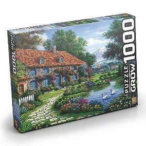 Puzzle Recanto dos Cisnes 1000 peças