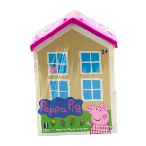 Peppa Pig Figuras Basicas