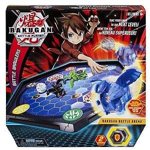 Bakugan Arena de batalha