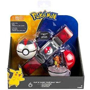 Pokemon Kit de Ação com Personagem