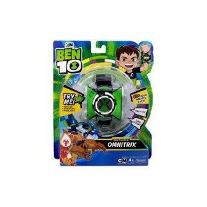 Ben 10 Ominitrix New Basic