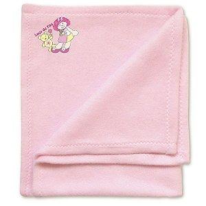 Cobertor de Boneca