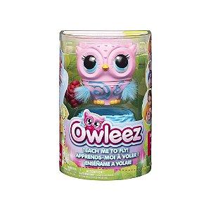 Air Hogs Owleez Pink