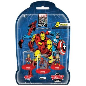 Domez Marvel 80 TH
