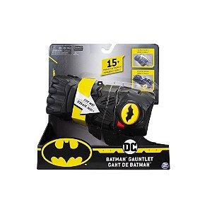 Manopla do Batman