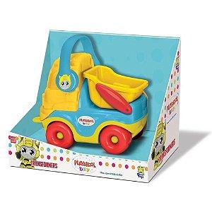 Meu Caminhãozinho Playskool Transformers