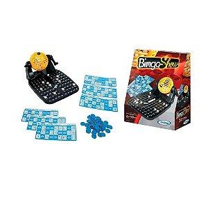 Bingo Show 24 Cartelas