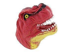 Fantoche Mão de Dino cores sortidas