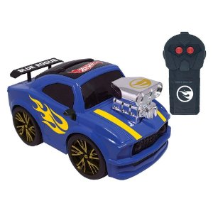 Carro R/C Hot Wheels Juggler