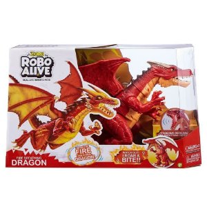 Robo Alive Robotic Dragon