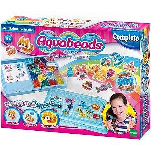 Aquabeads Meu Primeiro Atelie