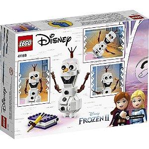 Lego Disney Olaf