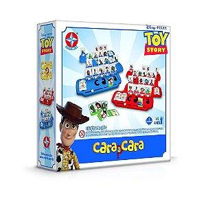 Jogo Cara a Cara Toy Story 4 - Exclusivo Blanc Toys