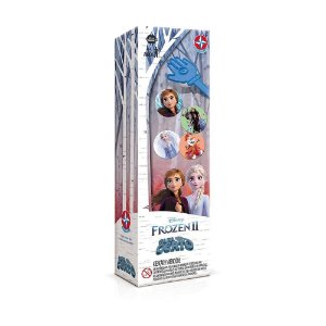 Jogo Tapa Certo Frozen 2