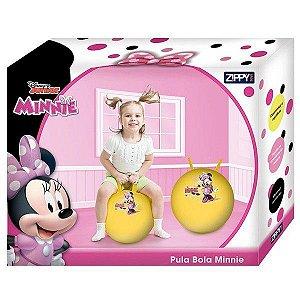 Pula Bola Minnie