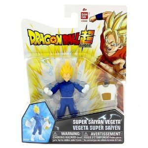 Dragon Ball Super Boneco