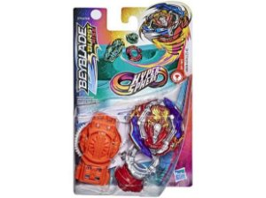 Beyblade Piao Hypersphere