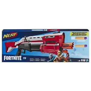 Nerf Fortnite TS Reskin