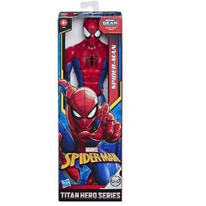 Spiderman Titan Hero Blast Gear