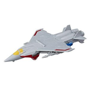 Transformers Titan Changer Starscream