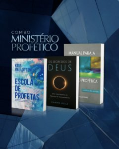 KIT - Ministério Profético