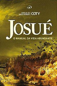 Josué - O Manual da Vida Abundante