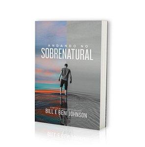 Andando no Sobrenatural