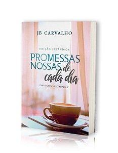 Promessas Nossas de Cada Dia - Versão Extendida