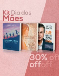 Kit - Dia das Mães