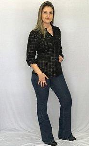 Calça Jeans Suzel flare