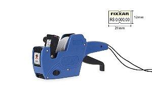 Etiquetadora manual Fixxar MX-2212