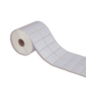 Etiqueta 4x2,5 cm (2 colunas) Térmica adesiva Mercado Envios FULL - Rolo com 2143 (30m)