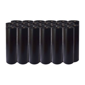 Ribbon Cera (wax) 110MM (1/2 pol) X 74M G42 PREMIUM OUT - TTR Mastercorp para Impressora Zebra Argox Elgin - Caixa com 24 unidades