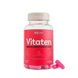 Vitaten Hair 60 cápsulas